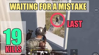 Video This Mistake Costed Him a Dinner | SOLO SQUAD | 19 KILLS | PUBG Mobile MP3, 3GP, MP4, WEBM, AVI, FLV Maret 2019