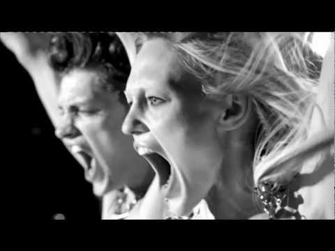 Black XS L´EXCÈS by Paco Rabanne (with Iggy Pop)