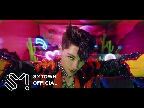 NCT 127 엔시티 127 'Sticker' MV