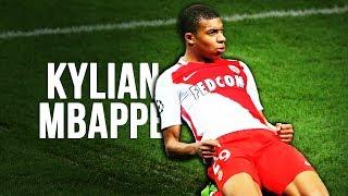 Kylian Mbappé - Insane Skills & Goals | 2016/2017 HD