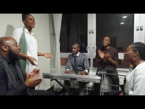 """Nara Ekele""- Tim Godfrey ft Travis Greene cover by AAME Gospel"