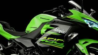 10. 2018 Kawasaki Ninja 400 | Product Overview