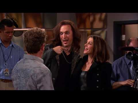 I'm with the Band   Hot in Cleveland S03 E11   Hunnyhaha