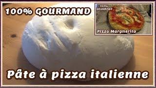 Video Pâte à pizza italienne - recette traditionnelle MP3, 3GP, MP4, WEBM, AVI, FLV Juni 2018