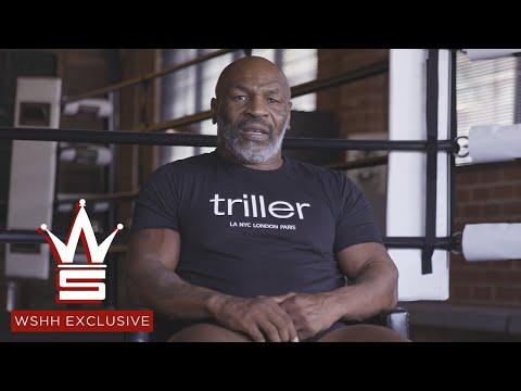 Tyson Vs. Jones DocuSeries (Episode 5 - WSHH Exclusive)