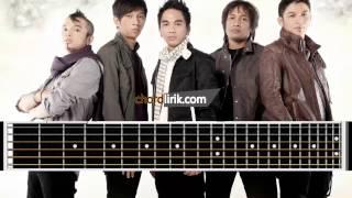 Ungu Bayang semu cover Video