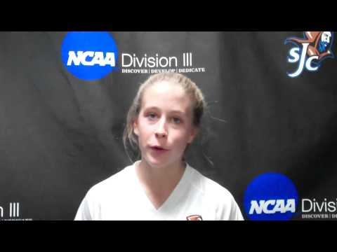 Sam Peters Interview