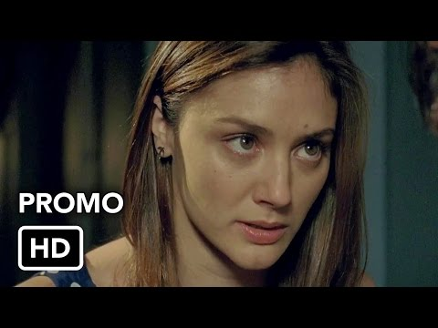 "The Walking Dead Season 7 Episode 3 ""The Cell"" Promo (HD)"