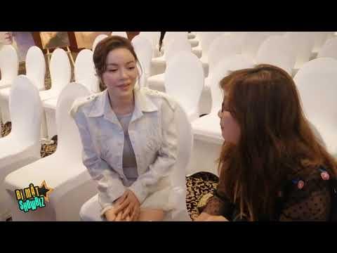 [8VBIZ] - Lý Nhã Kỳ loét bao tử khi chuẩn bị làm vợ tài tử Hàn Quốc Han Jae Suk - Thời lượng: 22 phút.