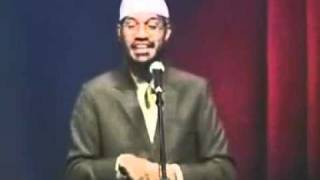 Dr Zakir Naik - 100% Proof - Quran Is The Word Of God