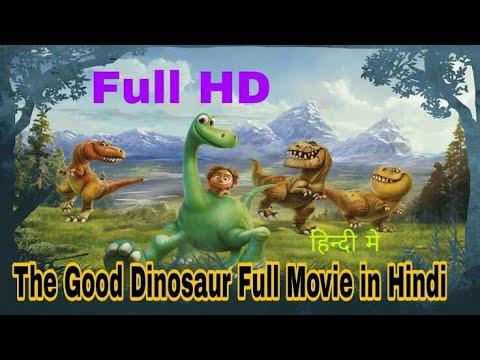 THE GOOD DINOSAUR FULL MOVIE IN HINDI | NEW ANIMATION MOVIE