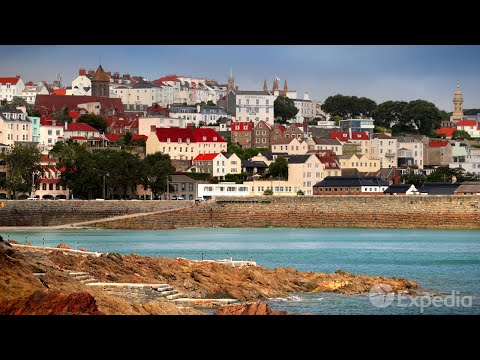 Guernsey Travel Guide