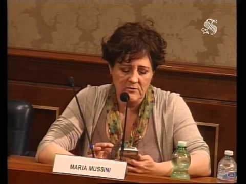 Riforma della scuola: le regole fatte a pezzi al Senato. Proibito lo spostamento in commissione della Sen. Mussini