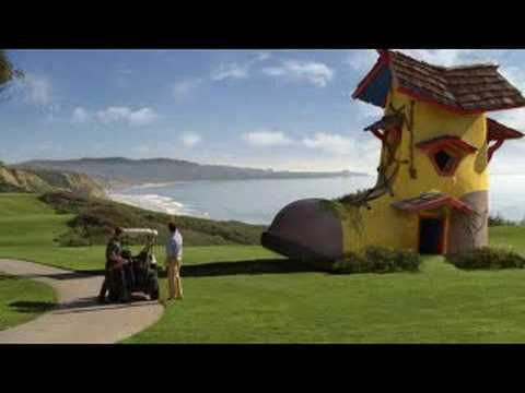 Adelphoi: MASTERCARD PGA Mini Golf Priceless Commercial