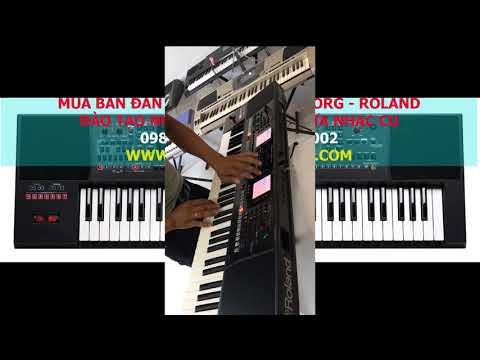 Đàn Organ Roland Ea7 cũ đã qua sử dụng giá bao nhiêu hiện nay
