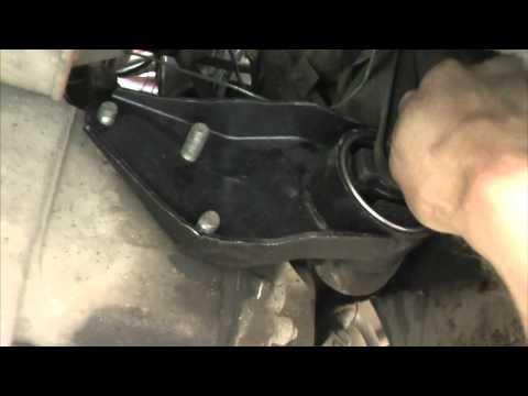 Замена подушки двигателя на ваз 21099 фотография