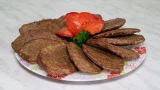 Печеночные оладьи рецепт из куриной печени