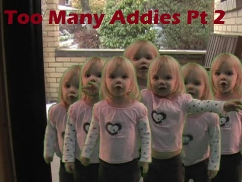 Too Many Addies (recut) Part 2 (видео)