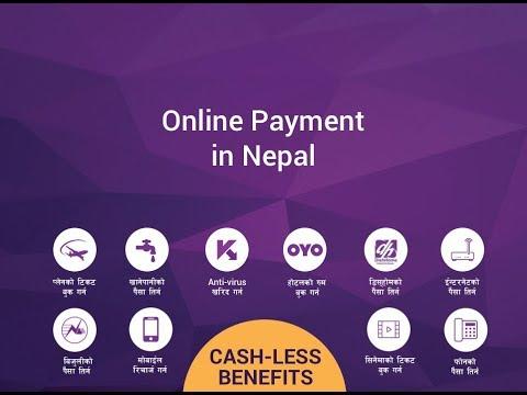 (Online Payment System Gateway in Nepal, Khalti Digital Wallet - Duration: 73 seconds.)