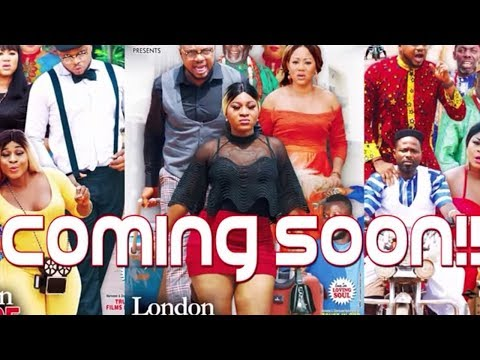 "LONDON PRINCE ""Official Trailer"" - Ken Erics Latest Movie 2019 Nigerian Nollywood Movie"