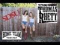 Thomas Rhett - Home Team Tour VLOG