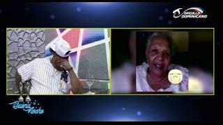 Entrevista a Alikate en Buena Noche TV