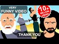 Kattappa Ne Bahubali Ko Kyu Mara Funny Video Song Spoof | Why Kattappa Killed Bahubali Image