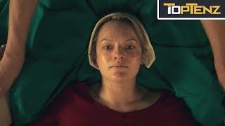 Nonton 10 Ways The Handmaid   S Tale Is Way Too Real Film Subtitle Indonesia Streaming Movie Download