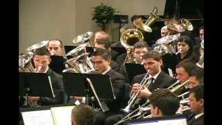 Video New Jerusalem - Soli Deo Gloria Brass Band MP3, 3GP, MP4, WEBM, AVI, FLV Maret 2019
