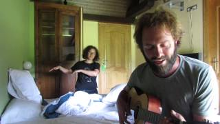 Cudillero Spain  city photo : Songs in Hotel Rooms #50: Cudillero, Spain