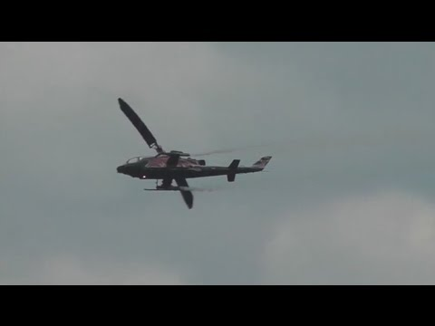More videos from Airpower 2013:...