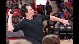 Video Pistons' owner Tom Gores: I believe in Stan Van Gundy MP3, 3GP, MP4, WEBM, AVI, FLV Oktober 2017