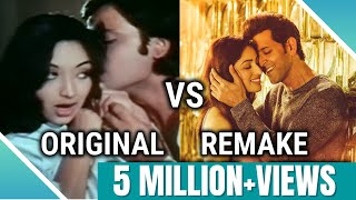 Video Original Vs. Remake #2 | Bollywood Songs (The Best Songs)| (FULL HD) download in MP3, 3GP, MP4, WEBM, AVI, FLV January 2017