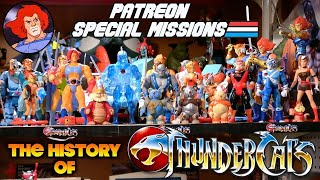 Video Patreon Special Missions: The History of Thundercats, HO! MP3, 3GP, MP4, WEBM, AVI, FLV Desember 2018