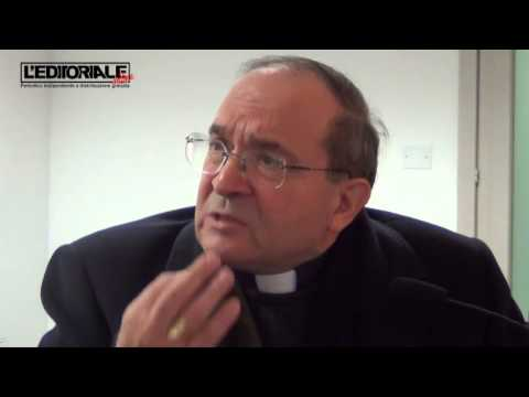 Intervista a Mons. Petrocchi
