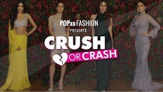 Video Crush Or Crash: #DeepVeer Mumbai Reception (Part 1) - Episode 48 - POPxo Fashion MP3, 3GP, MP4, WEBM, AVI, FLV Desember 2018