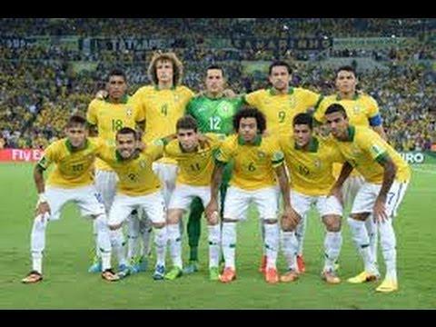 كأس العالم ٢٠١٤ – الدور الاول – المجموعة الاولي – ملخص مباراة البرازيل/المكسيك