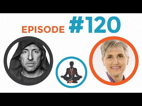 Podcast #120 – Dr. Terry Wahls on The Wahls Proctocol – Bulletproof Executive Radio