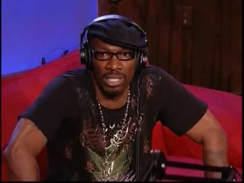 Charlie Murphy's Marriage