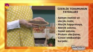 Üzerlik Tohumunun Faydaları -  Dr. İbrahim Saraçoğlu