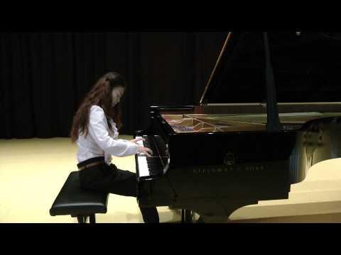 Andante Spianato et Grande Polonaise Brillante - F.Chopin op.22(part1)