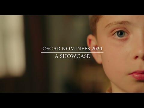 Oscar Nominees 2020 - A Showcase