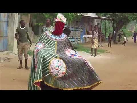 Incredible Video Of Voodoo Culture In Benin