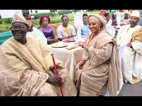OMO MI - Latest Yoruba Movie 2018 Drama -|Jaiye Kuti | Ibrahim Chatta