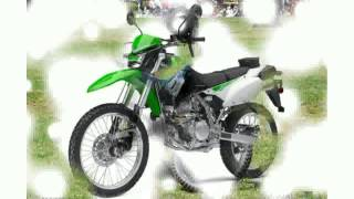 3. 2012 Kawasaki KLX 250S Features