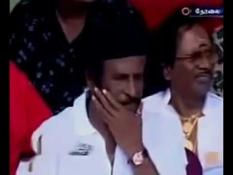 Sathyaraj's speech against karnataka