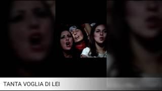 ULTIMO LIVE DELLA STORIA DEI POOH 50 anni di poesia - YouTube