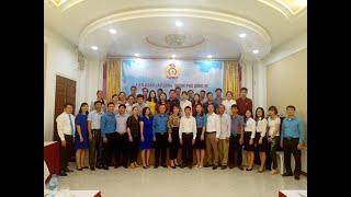 LĐLĐ thành phố Uông Bí ra mắt 3 công đoàn cơ sở mới