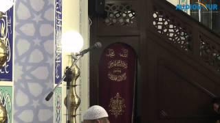 1. Namazi i nates 2013 -  Hfz Mehdi Goga