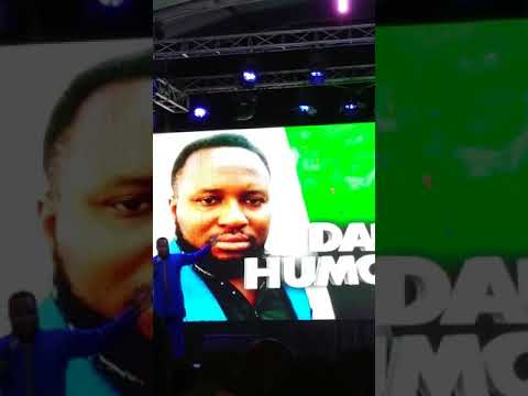 Dan d Humorous jokes on kidnapping on AYLivePH 2017